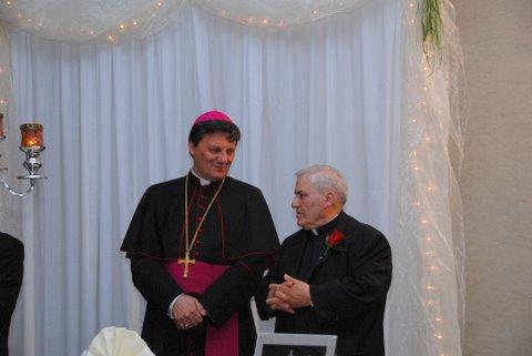 mensaje de agradecimiento para un sacerdote